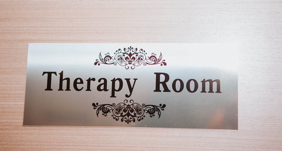 Therapy room 5